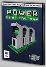 Power Game Factory